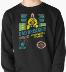 BAD BREAKER! Pullover