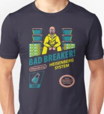 BAD BREAKER! Unisex T-Shirt