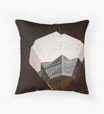 Waldorf Astoria Wall sconce Throw Pillow