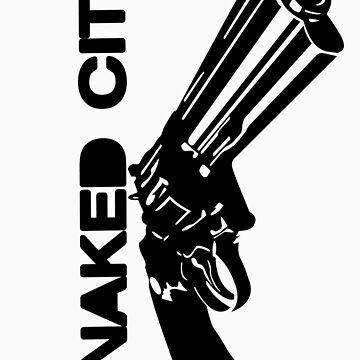Gun by Dorunfo