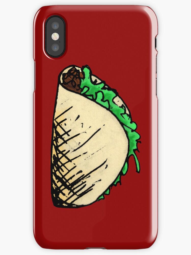 Taco by pondripple