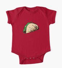 Taco Baby Body Kurzarm