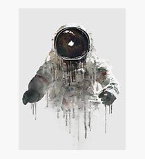 The Astronaut II Photographic Print