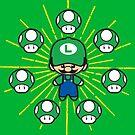 Green Plumber by machmigo