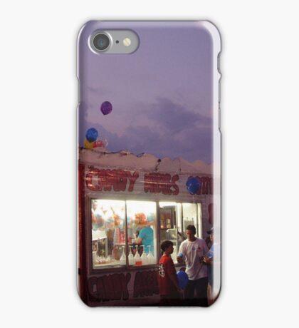 Twilight at the Fair iPhone Case/Skin