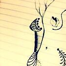 female by Leda D