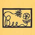 Bee by Margaret Vance