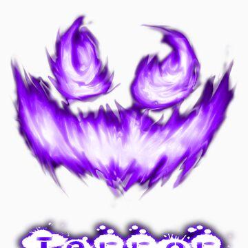 Terror Smile by kuraienko