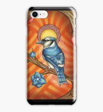 Blue Bird Iphone case iPhone Case/Skin