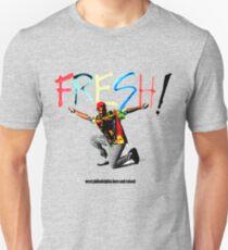 West Philadelphia Born and Raised Unisex T-Shirt