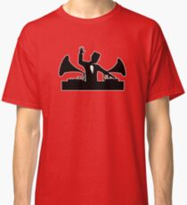 Let's Party Like It's... 1923! ...Hands in the Air! Classic T-Shirt