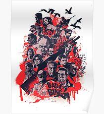 SOPRANOS : NO RISK, NO REWARD Poster