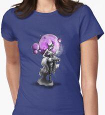 Rainbow Punk: Psychedelic Purple T-Shirt