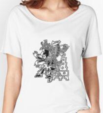 Quetzalcoatl Women's Relaxed Fit T-Shirt
