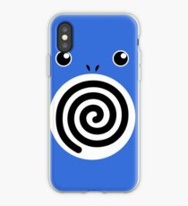 Poliwhirl iPhone Case