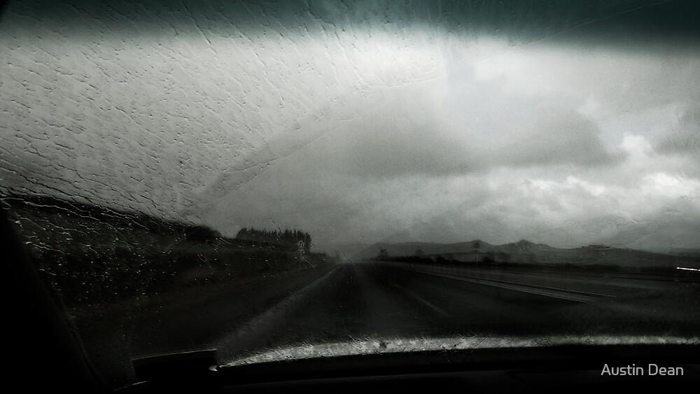 State Highway 2 by Austin Dean