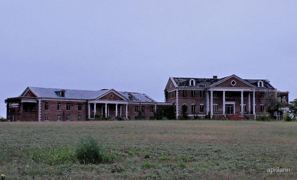 Woodmen's Circle Home - Sherman, Texas, USA by aprilann