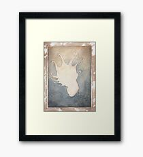 Sqewt Framed Print
