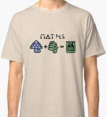 Maths Classic T-Shirt