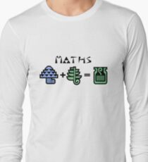 Maths T-Shirt