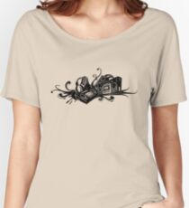 Retro Ensemble Women's Relaxed Fit T-Shirt