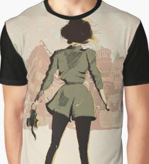 Outsider Graphic T-Shirt