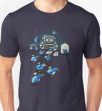 Making Friends Unisex T-Shirt