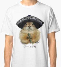 Dia de los Muertos - Prairie Dog Classic T-Shirt
