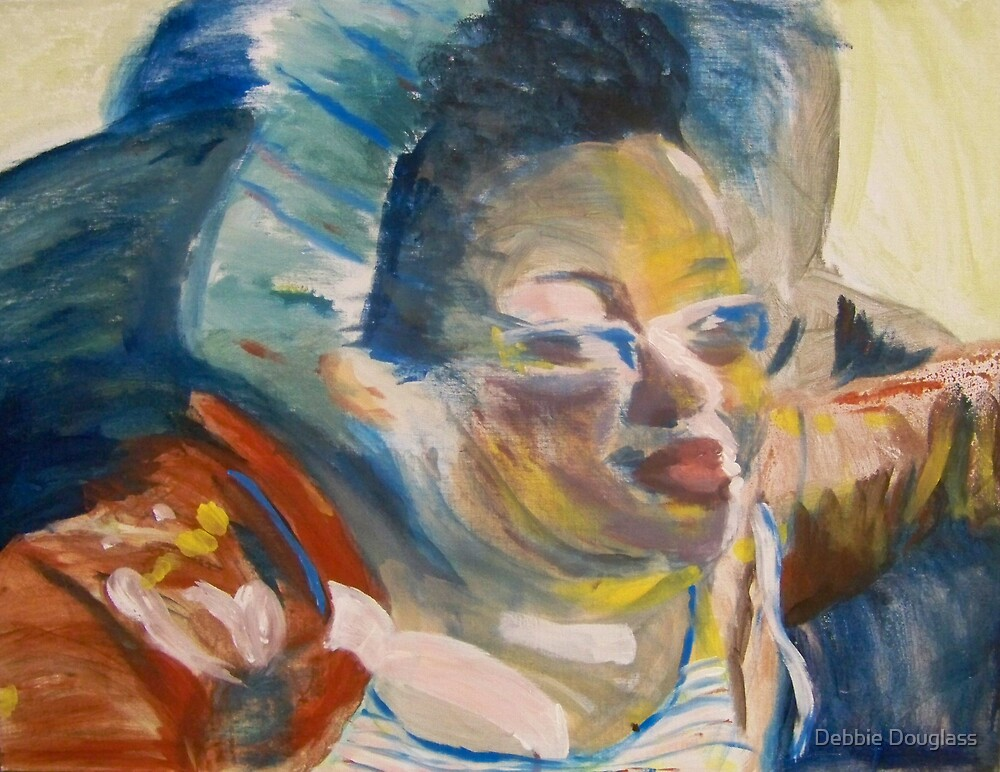 Michelle by Debbie Douglass