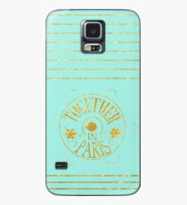 Anastasia Case/Skin for Samsung Galaxy
