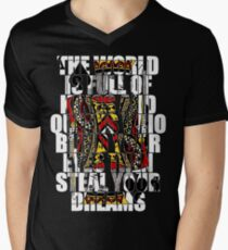 The World Is Full Of Kings And Queens - Heaven And Hell T-Shirt