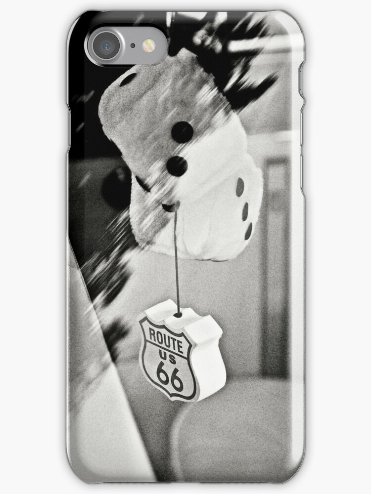 Get your kicks- iPhone case by Jeananne  Martin
