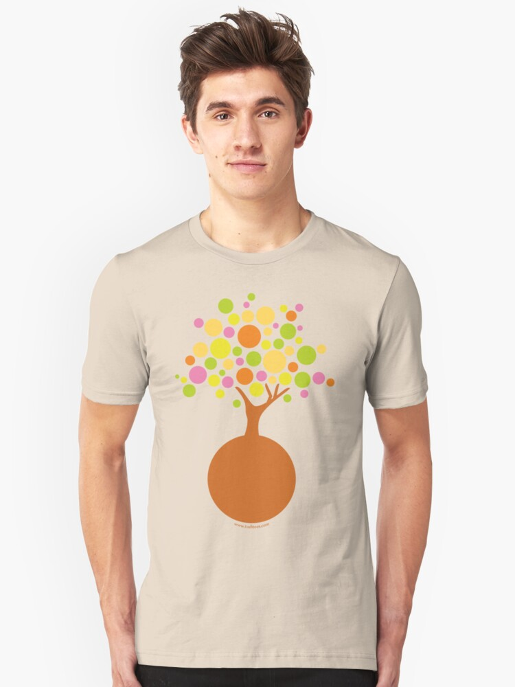 Earthand Unisex T-Shirt Front