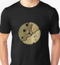 mechanical moon (oxide) Unisex T-Shirt