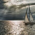 Come Sail Away by MKWhite