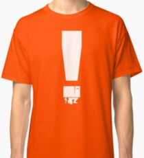 EXCLAMATION BOX! Classic T-Shirt