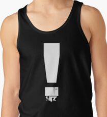 EXCLAMATION BOX! Tank Top