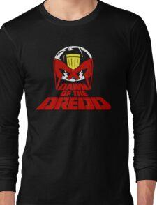 Dawn of the Dredd T-Shirt