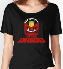 Dawn of the Dredd Women's Relaxed Fit T-Shirt