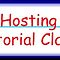 ********HOST & TRAINEE'S TUTORIAL********