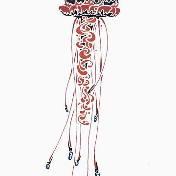 Jellyfish by no-nickname