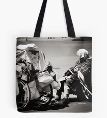 If this is a man Tote Bag