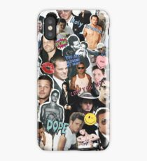 Justin Chambers iPhone Case/Skin