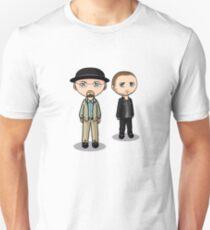Jesse & Walt Unisex T-Shirt