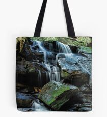 Somersby Falls Tote Bag
