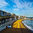 Broadstairs Front.. by buddybetsy