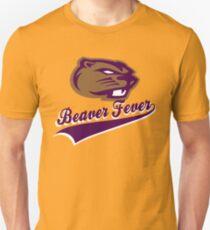 Beaver Fever Slim Fit T-Shirt