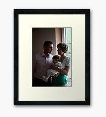 ### 14 ### Framed Print