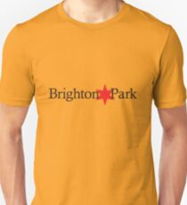 Brighton Park Neighborhood Tee T-Shirt
