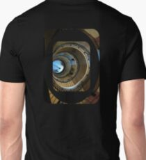 library staircase T-Shirt